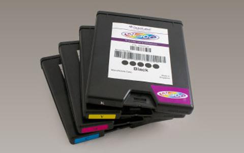 QUICKLABEL Printers — Full color label printers — Product